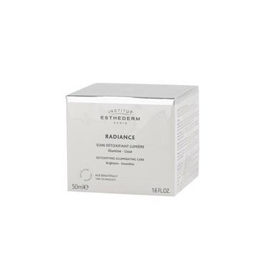 Esthederm  Radiance Detoxifying Illuminating Care 50ml Renksiz